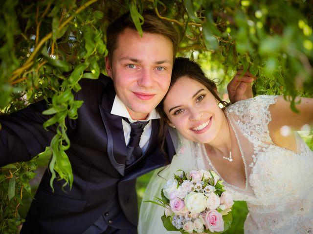 Le mariage de Samuel et Héloïse à Le Havre, Seine-Maritime 11