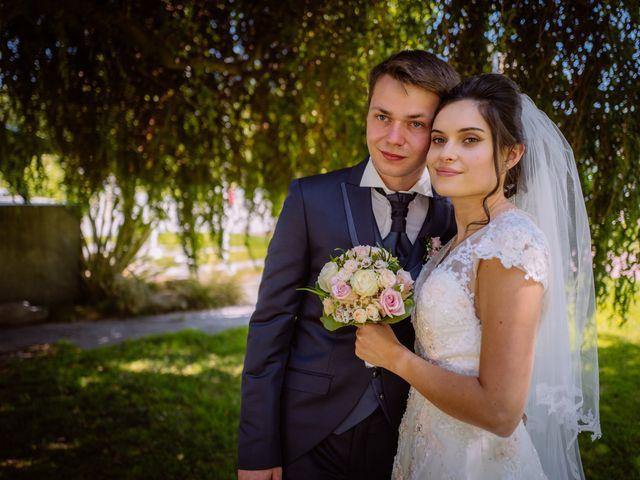 Le mariage de Samuel et Héloïse à Le Havre, Seine-Maritime 12