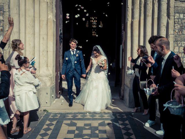 Le mariage de Samuel et Héloïse à Le Havre, Seine-Maritime 14