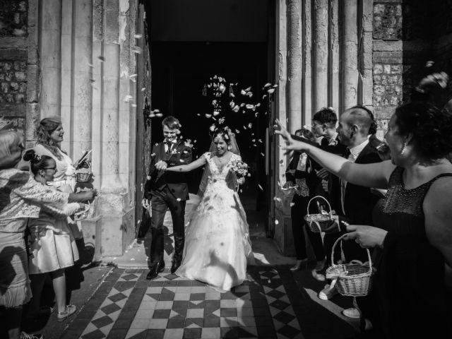 Le mariage de Samuel et Héloïse à Le Havre, Seine-Maritime 15