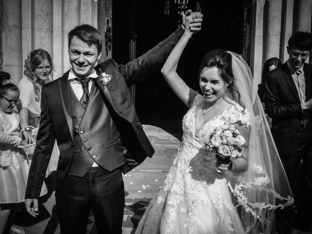 Le mariage de Héloïse et Samuel