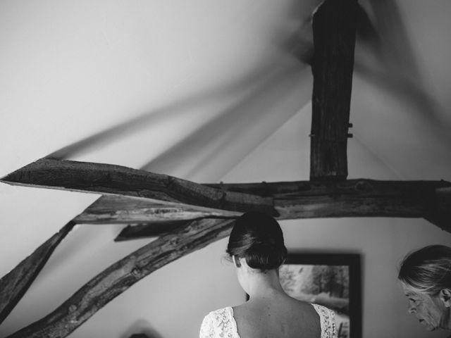 Le mariage de Louis et Joséphine à Angers, Maine et Loire 17