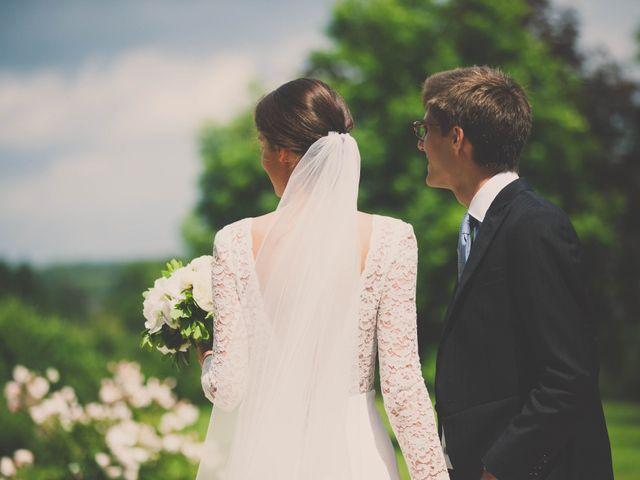 Le mariage de Louis et Joséphine à Angers, Maine et Loire 21