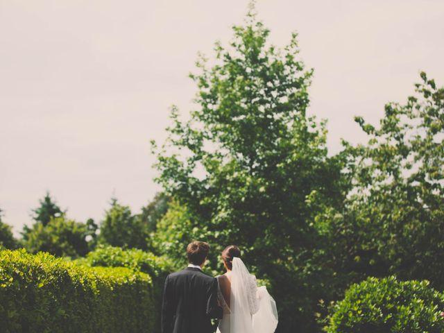 Le mariage de Louis et Joséphine à Angers, Maine et Loire 22