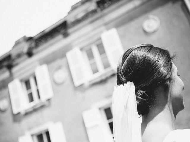 Le mariage de Louis et Joséphine à Angers, Maine et Loire 23