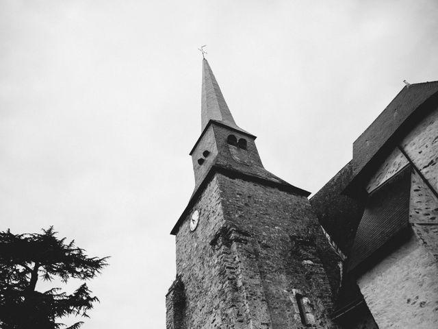 Le mariage de Louis et Joséphine à Angers, Maine et Loire 28