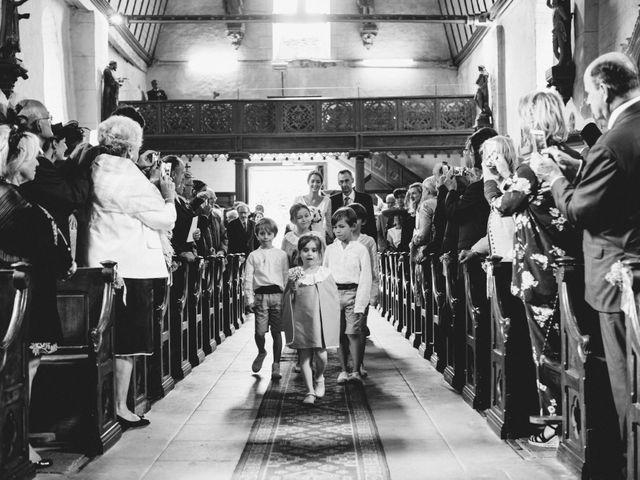 Le mariage de Louis et Joséphine à Angers, Maine et Loire 34