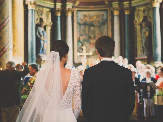 Le mariage de Louis et Joséphine à Angers, Maine et Loire 35