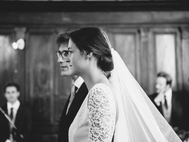 Le mariage de Louis et Joséphine à Angers, Maine et Loire 36