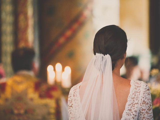 Le mariage de Louis et Joséphine à Angers, Maine et Loire 37