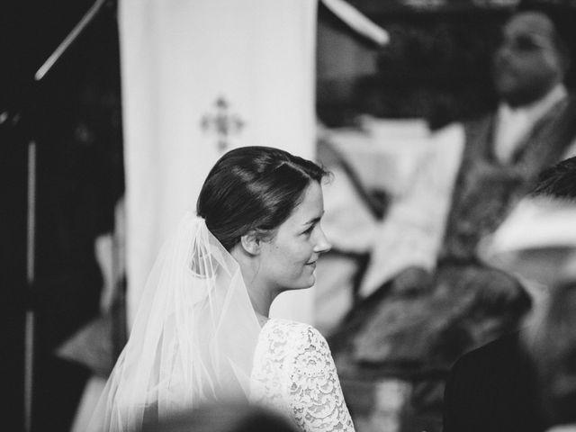 Le mariage de Louis et Joséphine à Angers, Maine et Loire 38