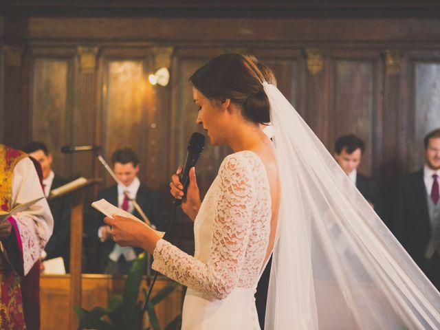 Le mariage de Louis et Joséphine à Angers, Maine et Loire 39
