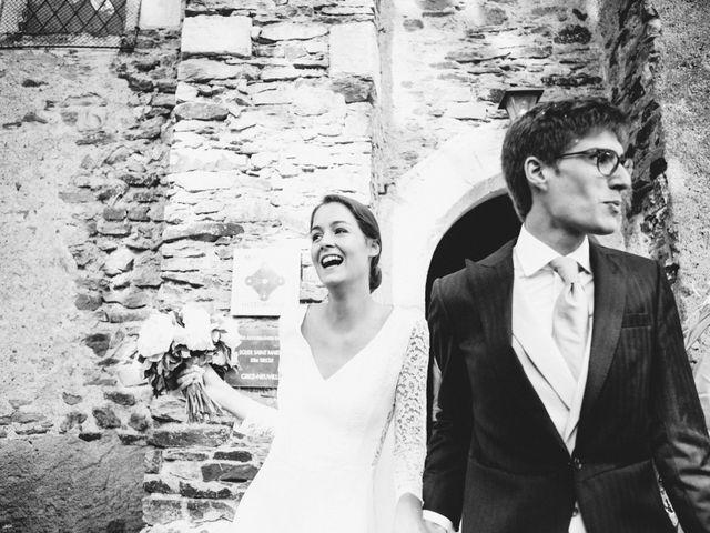 Le mariage de Louis et Joséphine à Angers, Maine et Loire 43
