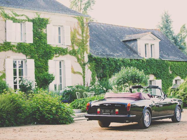 Le mariage de Louis et Joséphine à Angers, Maine et Loire 48