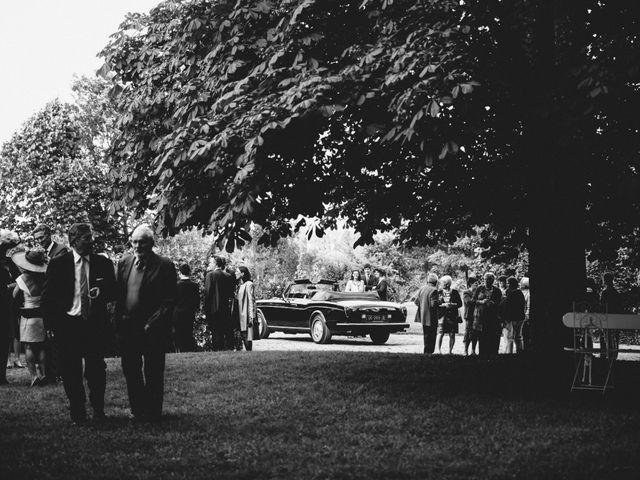 Le mariage de Louis et Joséphine à Angers, Maine et Loire 57