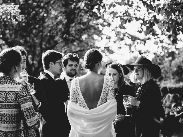 Le mariage de Louis et Joséphine à Angers, Maine et Loire 58