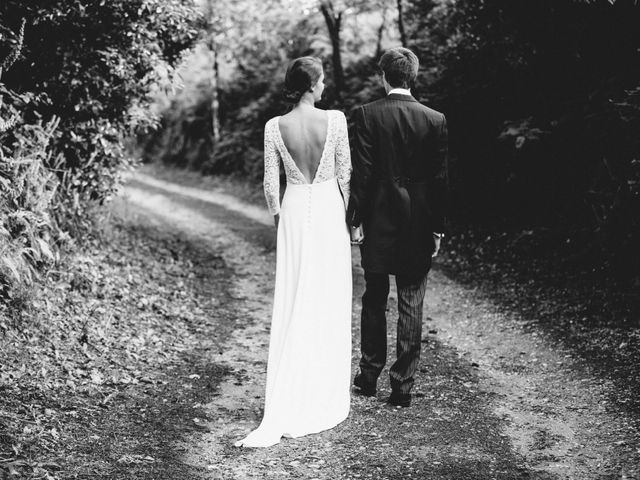Le mariage de Louis et Joséphine à Angers, Maine et Loire 64