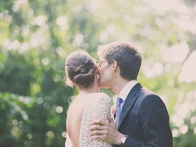 Le mariage de Louis et Joséphine à Angers, Maine et Loire 66