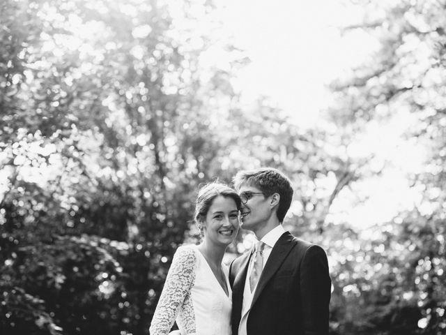 Le mariage de Louis et Joséphine à Angers, Maine et Loire 67