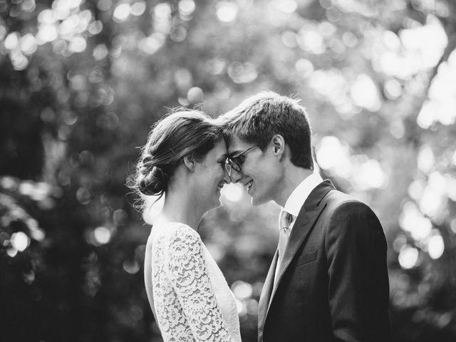 Le mariage de Louis et Joséphine à Angers, Maine et Loire 68