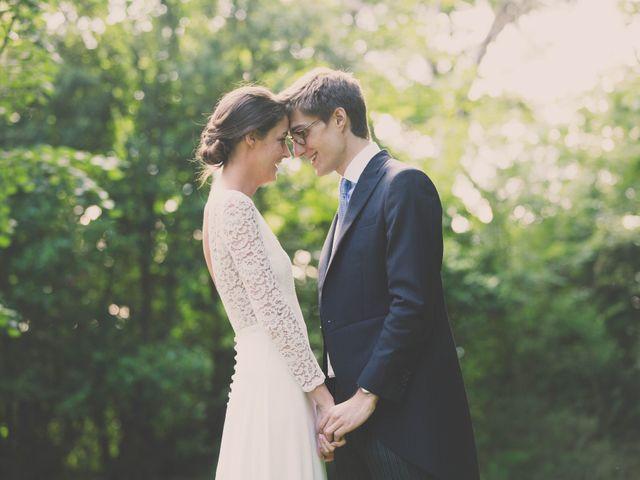 Le mariage de Louis et Joséphine à Angers, Maine et Loire 69