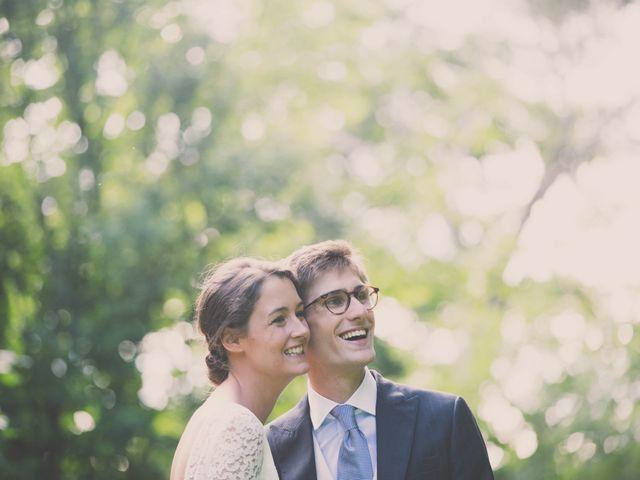 Le mariage de Louis et Joséphine à Angers, Maine et Loire 70