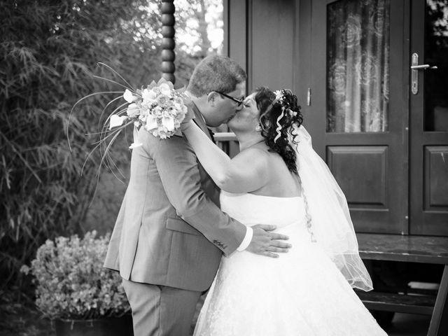 Le mariage de Alexandre et Stephanie à Ozoir-la-Ferrière, Seine-et-Marne 2