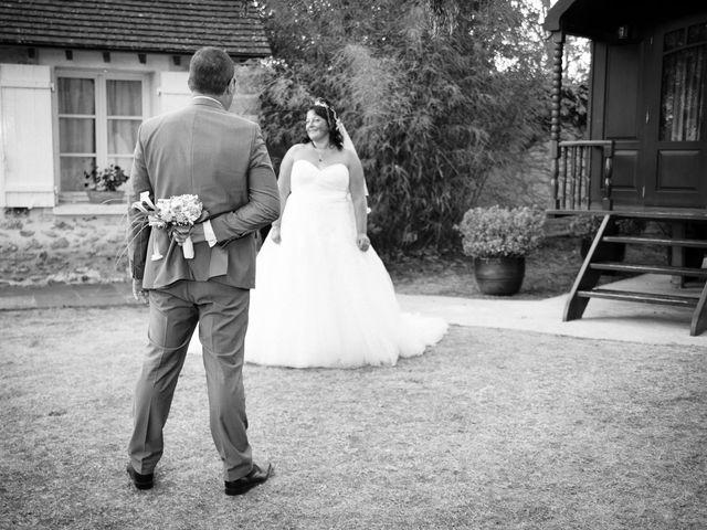 Le mariage de Alexandre et Stephanie à Ozoir-la-Ferrière, Seine-et-Marne 4