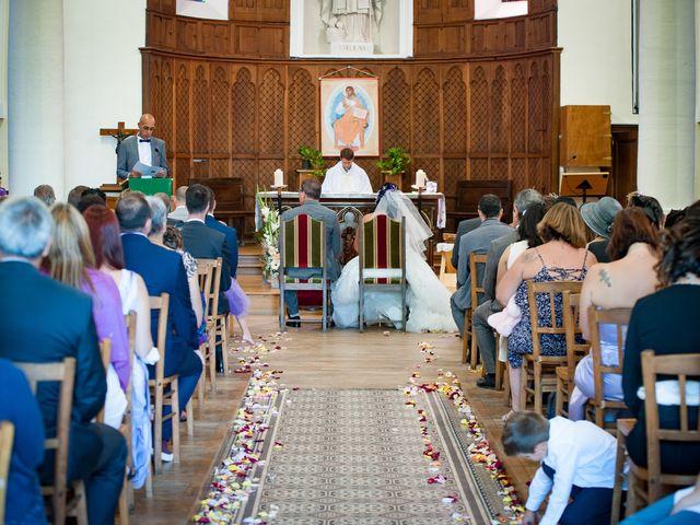 Le mariage de Alexandre et Stephanie à Ozoir-la-Ferrière, Seine-et-Marne 7