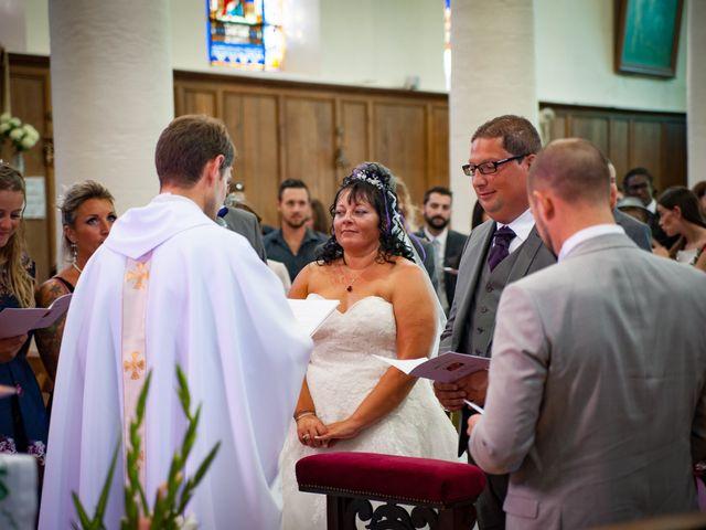 Le mariage de Alexandre et Stephanie à Ozoir-la-Ferrière, Seine-et-Marne 10