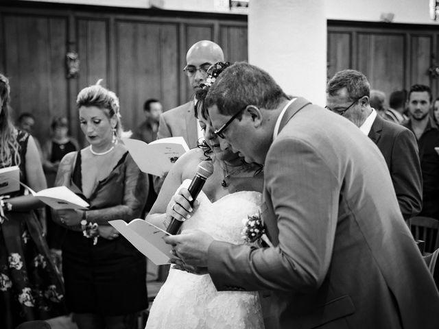 Le mariage de Alexandre et Stephanie à Ozoir-la-Ferrière, Seine-et-Marne 12