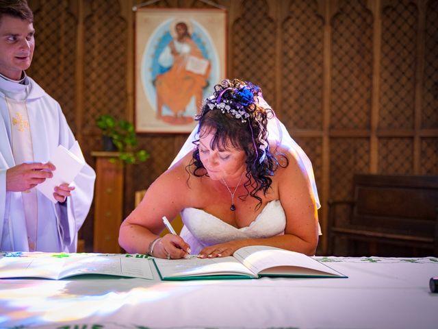 Le mariage de Alexandre et Stephanie à Ozoir-la-Ferrière, Seine-et-Marne 13