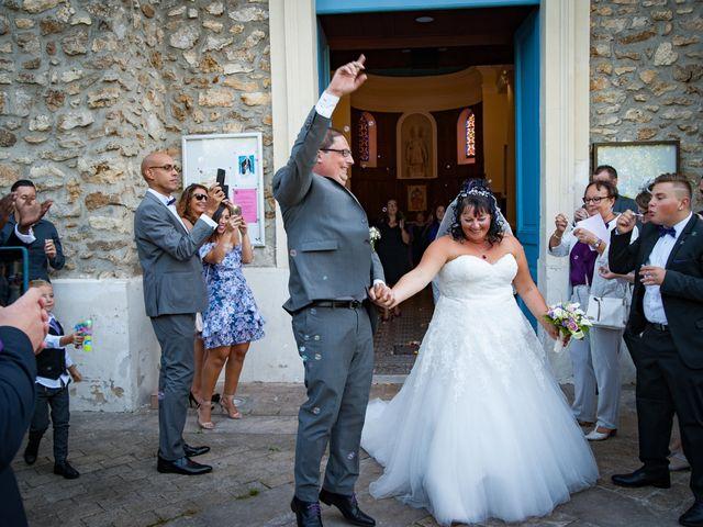 Le mariage de Alexandre et Stephanie à Ozoir-la-Ferrière, Seine-et-Marne 15