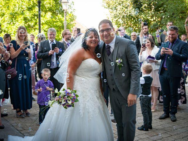 Le mariage de Alexandre et Stephanie à Ozoir-la-Ferrière, Seine-et-Marne 16