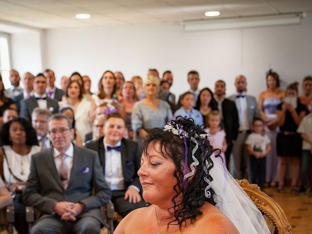 Le mariage de Alexandre et Stephanie à Ozoir-la-Ferrière, Seine-et-Marne 19