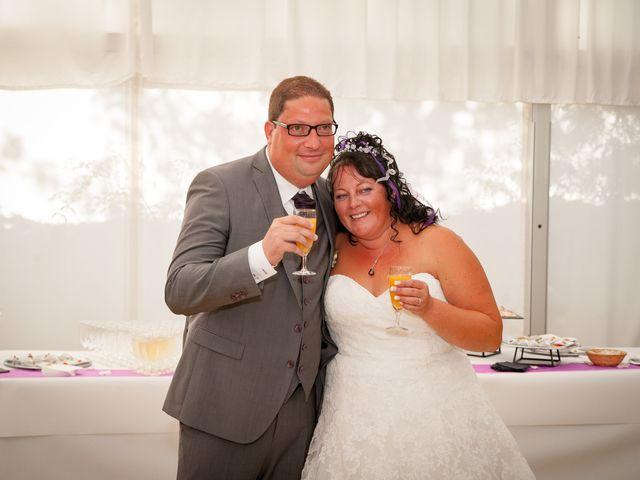 Le mariage de Alexandre et Stephanie à Ozoir-la-Ferrière, Seine-et-Marne 22