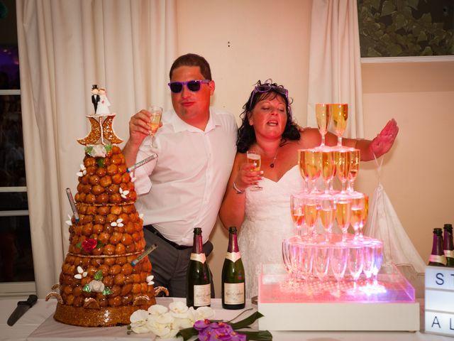 Le mariage de Alexandre et Stephanie à Ozoir-la-Ferrière, Seine-et-Marne 28