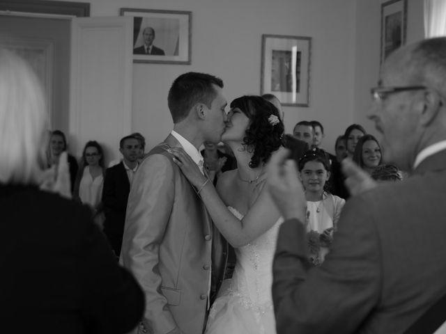 Le mariage de Maxime et Katy à Bourgthéroulde Infreville, Eure 12
