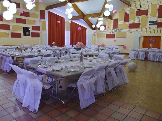 Le mariage de Maxime et Katy à Bourgthéroulde Infreville, Eure 5