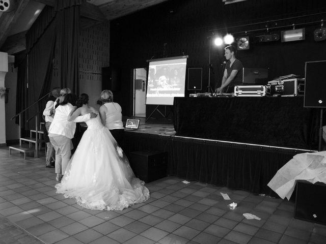 Le mariage de Maxime et Katy à Bourgthéroulde Infreville, Eure 6