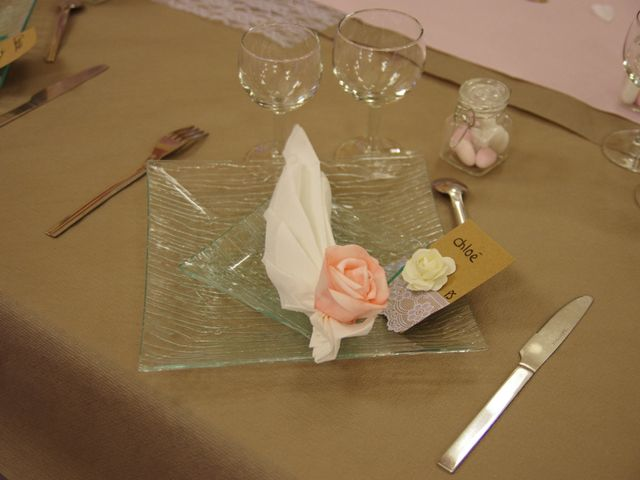 Le mariage de Maxime et Katy à Bourgthéroulde Infreville, Eure 7