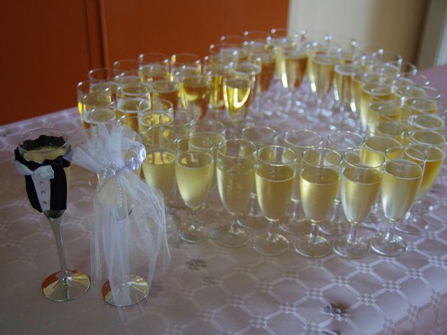 Le mariage de Maxime et Katy à Bourgthéroulde Infreville, Eure 10