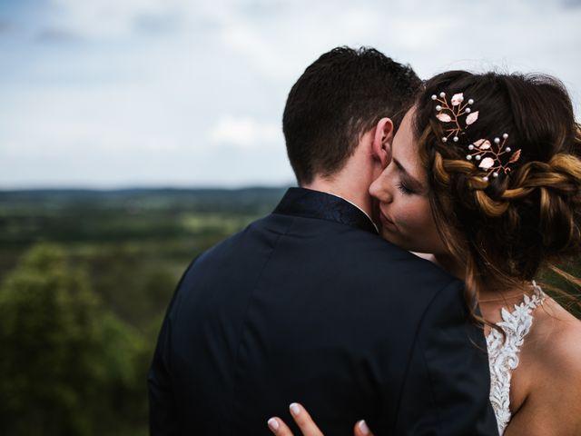 Le mariage de Nicolas et Aline à Rousson, Gard 33
