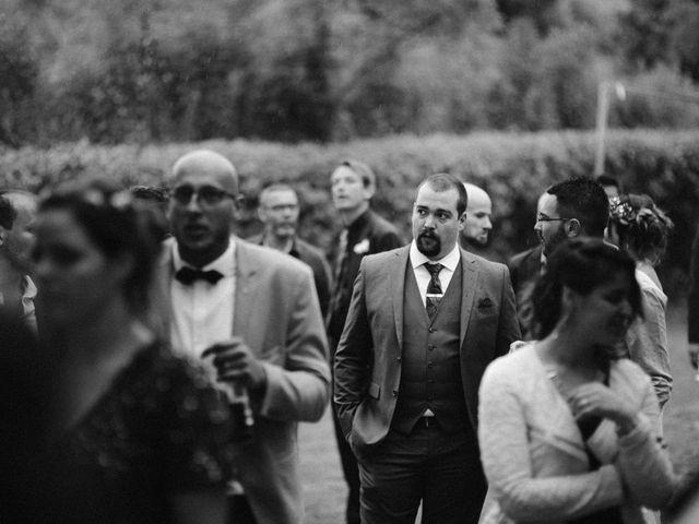 Le mariage de Nicolas et Aline à Rousson, Gard 49