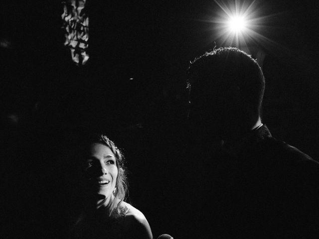 Le mariage de Nicolas et Aline à Rousson, Gard 58