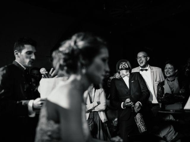 Le mariage de Nicolas et Aline à Rousson, Gard 59