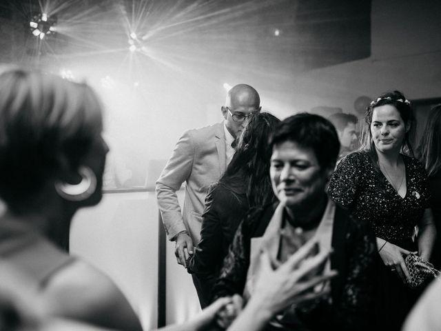 Le mariage de Nicolas et Aline à Rousson, Gard 64
