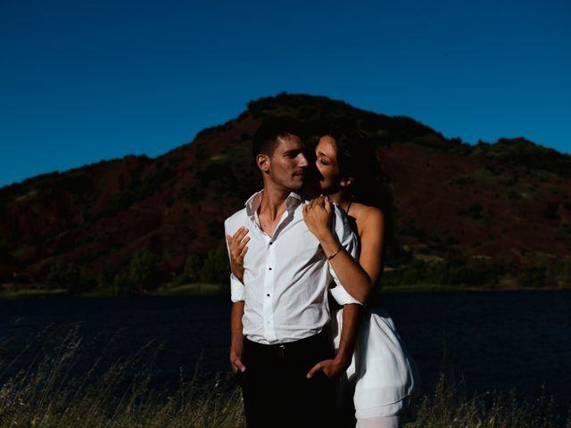Le mariage de Nicolas et Aline à Rousson, Gard 68