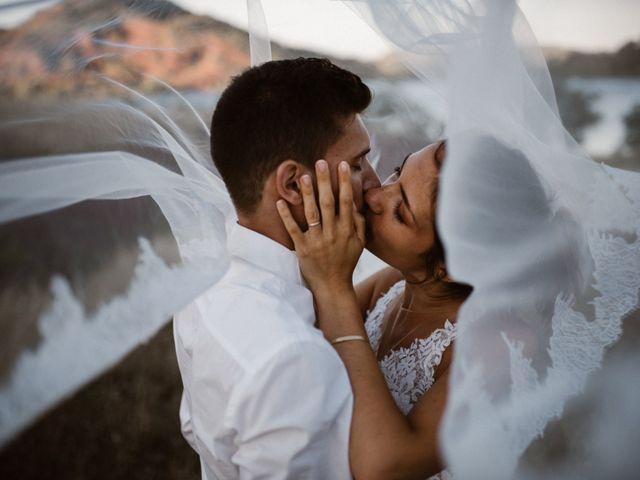 Le mariage de Nicolas et Aline à Rousson, Gard 76