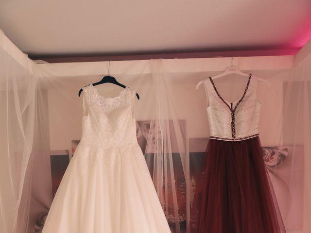 Le mariage de Jérémy et Audrey à La Valette-du-Var, Var 3
